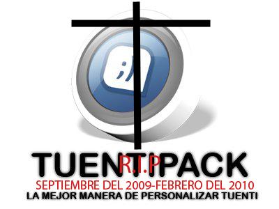 el tuenti pack 2.1.3